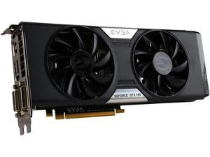 EVGA GeForce GTX 780 DirectX 12 (feature level 11_0) 03G-P4-2782-RX 3GB 384-Bit GDDR5 PCI Express 3.0 SLI Support Video Card w/ EVGA ACX Cooler