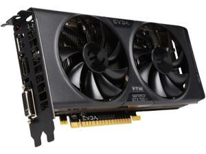EVGA 02G-P4-3757-RX GeForce GTX 750 Ti 2GB 128-Bit GDDR5 PCI Express 3.0 FTW w/ ACX Cooling Video Card Certified Refurbished