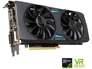 EVGA GeForce GTX 970 04G-P4-2974-RX 4GB SC GAMING w/ACX 2.0, Silent Cooling Graphics Card - Certified Refurbished