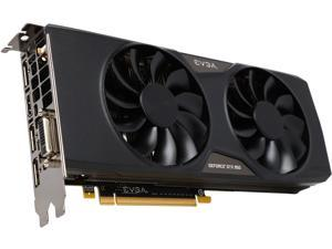EVGA GeForce GTX 950 02G-P4-2956-RX 2GB SC+ GAMING, Silent Cooling Gaming Graphics Card - Certified Refurbished