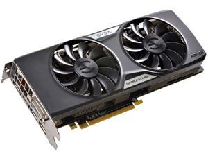 EVGA GeForce GTX 960 DirectX 12 04G-P4-3965-KR 4GB 128-Bit GDDR5 PCI Express 3.0 SLI Support ACX 2.0+ Video Card