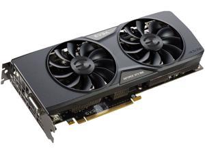 EVGA GeForce GTX 950 DirectX 12 02G-P4-1953-KR 2GB 128-Bit GDDR5 PCI Express 3.0 x16 SLI Support Video Card