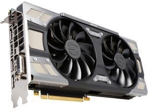 EVGA GeForce GTX 1070 FTW GAMING ACX 3.0, 08G-P4-6276-KR, 8GB GDDR5, RGB LED, 10CM FAN, 10 Power Phases, Double BIOS, ...