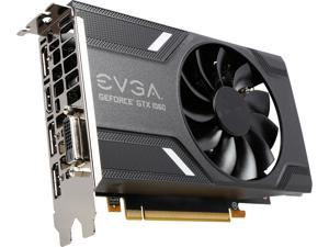 EVGA GeForce GTX 1060 GAMING, ACX 2.0 (Single Fan), 06G-P4-6161-KR, 6GB GDDR5, DX12 OSD Support (PXOC), Only 6.8 ...
