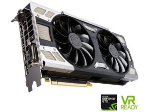 EVGA GeForce GTX 1070 FTW DT  GAMING ACX 3.0, 8GB GDDR5, RGB LED, 10CM FAN, 10 Power Phases, DX12, 08G-P4-6274-KR
