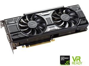 EVGA GeForce GTX 1060 6GB FTW+ DT GAMING ACX 3.0, 6GB GDDR5, LED, DX12 OSD Support (PXOC), 06G-P4-6366-KR