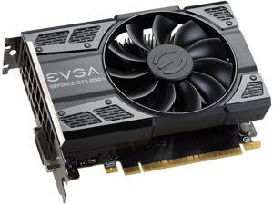 EVGA GeForce GTX 1050 Ti GAMING, 04G-P4-6251-KR, 4GB GDDR5, DX12 OSD Support (PXOC)