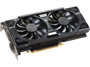 EVGA GeForce GTX 1050 Ti SSC GAMING ACX 3.0, 04G-P4-6255-KR, 4GB GDDR5, DX12 OSD Support (PXOC)