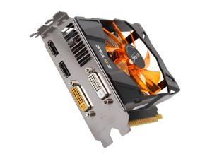 ZOTAC GeForce GTX 650 ZT-61002-10M Video Card