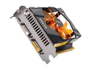 ZOTAC GeForce GTX 650 ZT-61001-10M Video Card