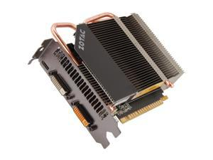 ZOTAC ZONE Edition GeForce GT 640 ZT-60204-20L Video Card