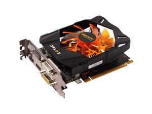 ZOTAC GeForce GTX 650 Ti AMP! Edition ZT-61103-10M Video Card