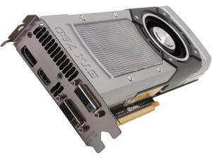 ZOTAC GeForce GTX 780 ZT-70201-10P Video Card