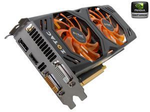 ZOTAC GeForce GTX 770 ZT-70304-10P Video Card