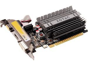 ZOTAC GeForce GT 630 ZT-60409-20L ZONE Edition Video Card