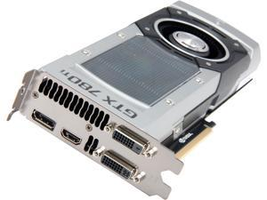 ZOTAC GeForce GTX 780 Ti ZT-70502-10P Video Card