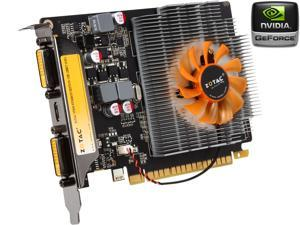 ZOTAC Synergy Edition GeForce GT 630 ZT-60412-10L Video Card