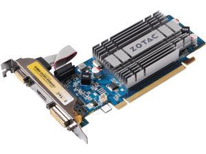 ZOTAC GeForce 210 ZT-20314-10L Video Card