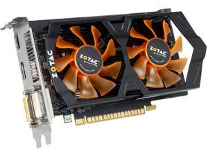 ZOTAC GeForce GTX 750 Ti ZT-70602-10M Video Card