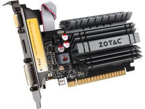 ZOTAC GeForce GT 630 ZONE Edition ZT-60415-20L Video Card