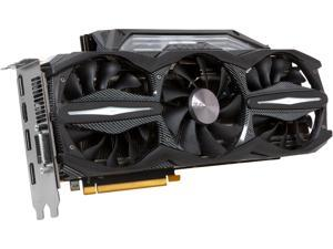 ZOTAC AMP! GeForce GTX 970 ZT-90103-10P 4GB 256-Bit DDR5 PCI Express 3.0 HDCP Ready SLI Support Plug-in Card Video Card (AMP! Extreme Edition)