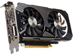 ZOTAC GeForce GTX 960 4G