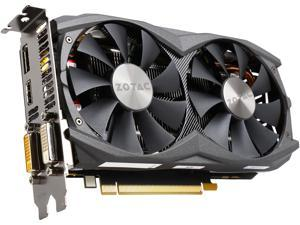ZOTAC GeForce GTX 950 2G AMP!