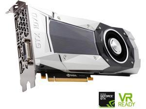 ZOTAC GeForce GTX1070 GDDR5 8GB DirectX-12 Founders Edition