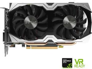 ZOTAC GeForce GTX 1070 Mini, ZT-P10700G-10M, 8GB GDDR5
