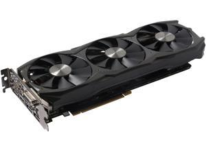 ZOTAC GeForce GTX 1070 DirectX 12 ZT-P10700I-10P Video Card