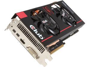 Club 3D royalQueen Radeon R9 280X CGAX-R928X7 Video Card