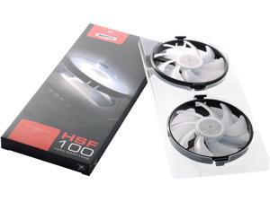 XFX Hard Swap Fan Kit - RED Model MA-AP01-RLED