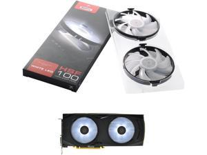 XFX Hard Swap Fan Kit - White Model MA-AP01-WLED