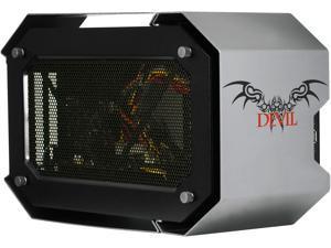 PowerColor DEVIL BOX Thunderbolt 3 eGFX Enclousure