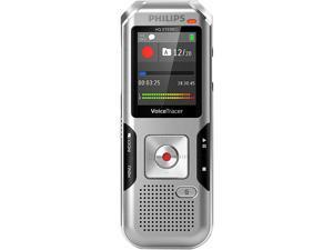 PHILIPS DIGITAL VOICE TRACER/RECORDER 4010