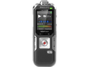 PHILIPS DIGITAL VOICE TRACER 6010