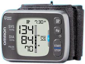 OMRON BP654  7 Series Wireless Wrist Blood Pressure Monitor