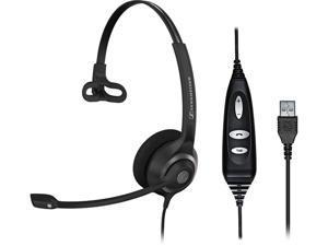 SC 230 USB Single-Sided Headset