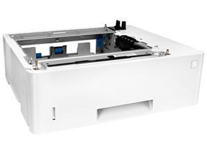 HP F2A72A Media Tray / Feeder - 550 Sheets In 1 Tray(S) - For Laserjet Managed M506, Mfp M527, Laserjet Managed Flow Mfp M527