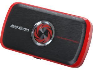 AVerMedia C875 (Live Gamer Portable) Video Device