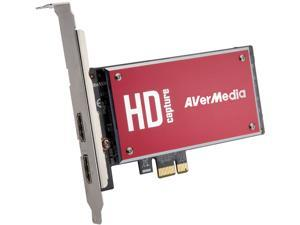 AVerMedia DarkCrystal HD Capture SDK II C729