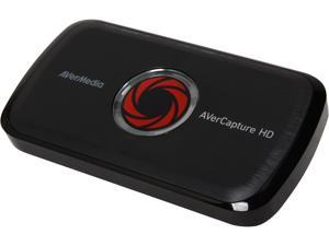 AVerMedia Live Gamer Portal GL-310 Video Game Capture and Stream 1080P