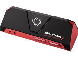 AVerMedia Live Gamer Portable 2 GC510