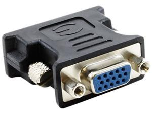 eVGA 203-AD-EV01-R1 DVI to VGA Adapter
