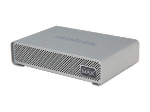 Matrox HDMI and Analog I/O for Mac Pro and PC Desktop with Matrox MAX MXO2MINIMAXD
