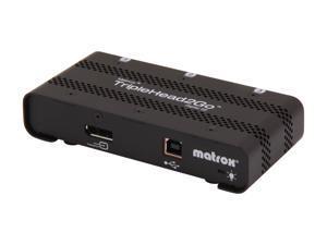 Matrox TripleHead2Go Digital SE T2G-DP3D-IF