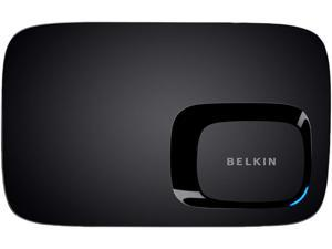 Belkin ScreenCast AV 4 Wireless AV-to-HDTV Adapter F7D4515