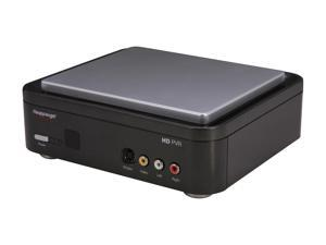 Hauppauge HD PVR High Definition Personal Video Recorder USB Port