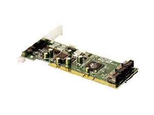 SUPERMICRO AOC-SAT2-MV8 64-bit PCI-X133MHz SATA II (3.0Gb/s) Controller Card