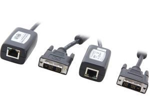 Tripp Lite DVI over Cat5 Passive Extender Kit B140-101